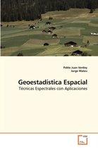 Geoestadistica Espacial