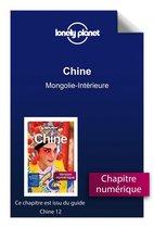 Chine - Mongolie-Intérieure