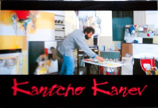 Kantcho Kanev - Berg J   Fthsonline.com