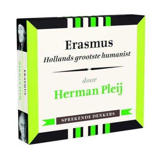 Erasmus - Desiderius Erasmus |