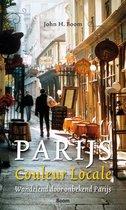 Parijs - Couleur Locale