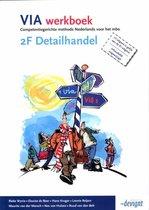 VIA 2F Detailhandel Werkboek