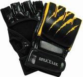 Bruce Lee Signature Grappling Gloves - Grappling handschoenen L