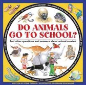 Do Animals Go to School?