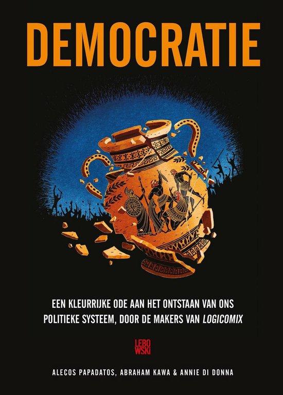 Democratie - Alecos Papadatos   Fthsonline.com