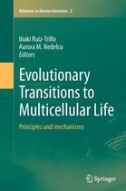 Evolutionary Transitions to Multicellular Life