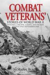 Combat Veterans Stories of World War II