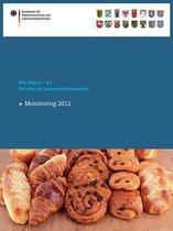 Berichte Zur Lebensmittelsicherheit 2012