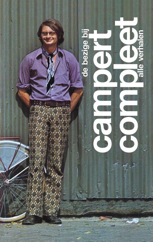 Campert compleet - Remco Campert  