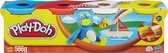 Play-Doh Basiskleuren - Speelklei
