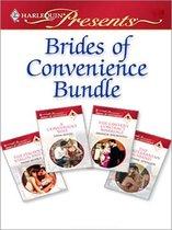 Omslag Brides of Convenience Bundle