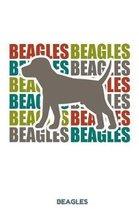 Omslag Beagles