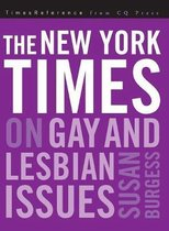 The New York Times on Gay and Lesbian Issues