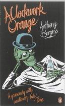 Boek cover A Clockwork Orange van Anthony Burgess (Paperback)