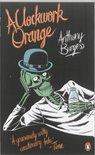 Clockwork Orange (Penguin Essentials)