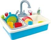 Speelgoed Gootsteen met Stromend Water - Imaginarium - Inclusief Onderdelen