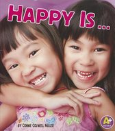 Happy is ... (Know Your Emotions)