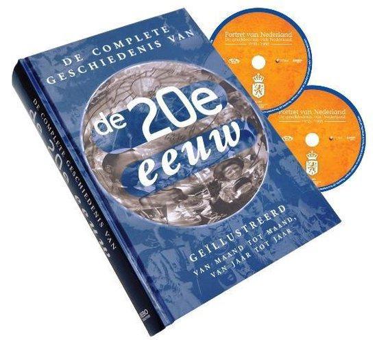 De complete geschiedenis van de 20e eeuw - Simon Adams   Fthsonline.com