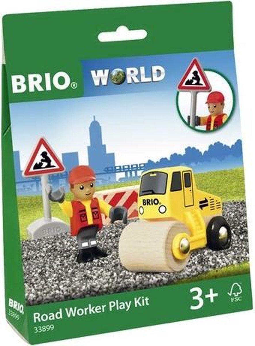 BRIO 33899 bouwspeelgoed