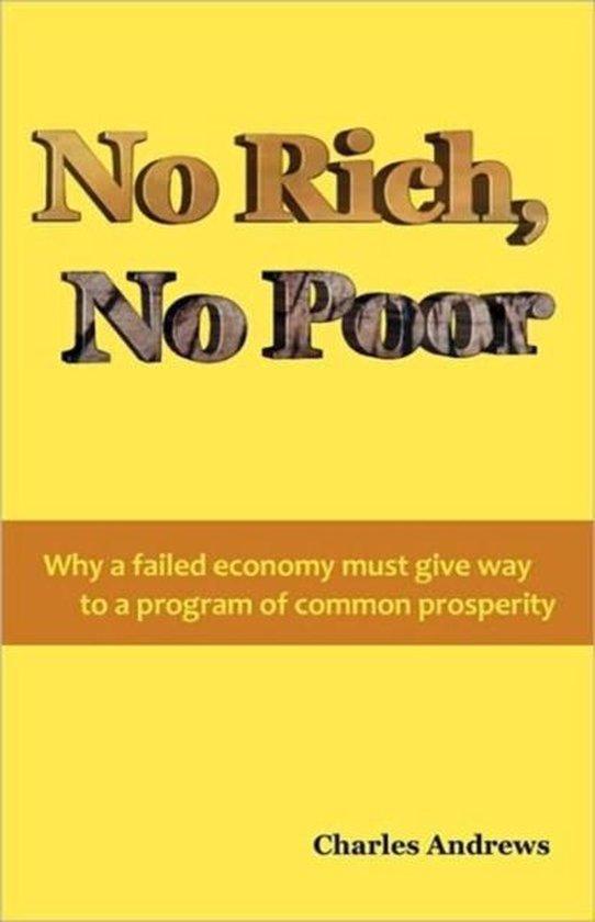 No Rich, No Poor