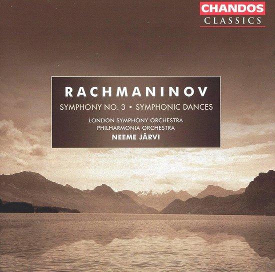 Symphony 3/Symphonic Dances