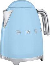 Smeg KLF03PBEU MkIII - waterkoker - Pastelblauw