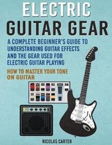 Electric Guitar Gear