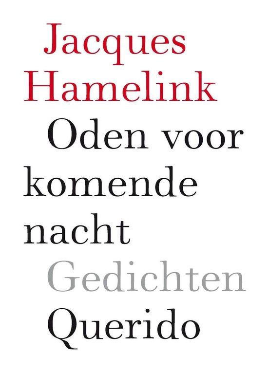 Oden voor komende nacht - Jacques Hamelink  
