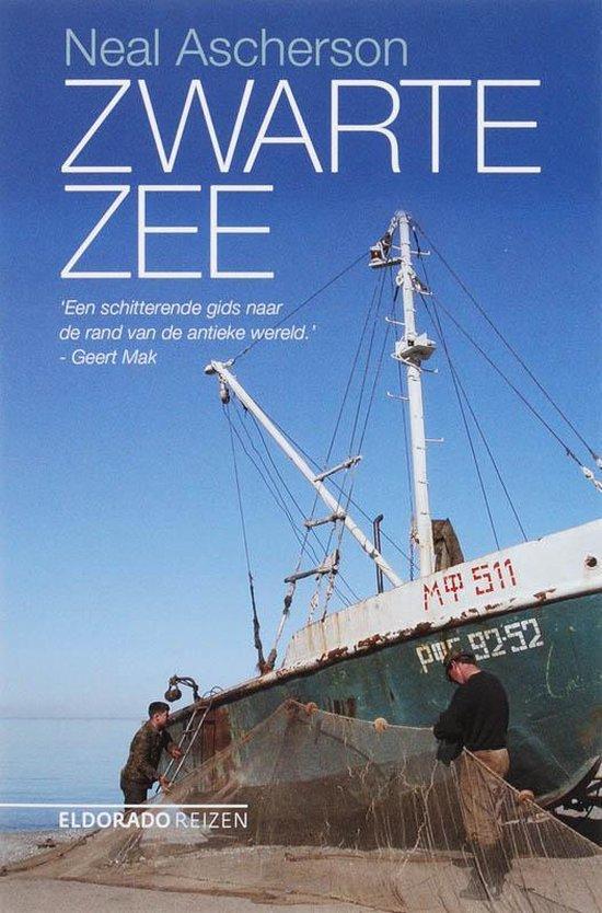 Zwarte Zee - Neal Ascherson |