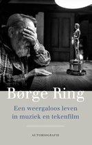 Borge ring een autobiografie