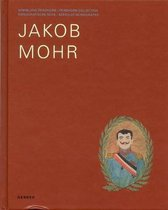 Jakob Mohr