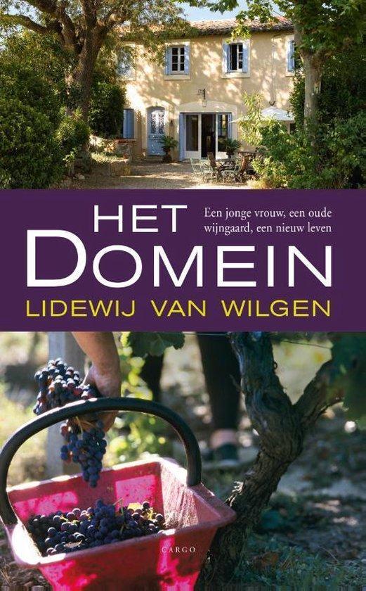 Het domein - Lidewij van Wilgen |