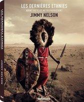 Jimmy nelson. les dernières ethnies
