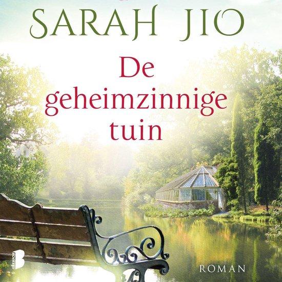 De geheimzinnige tuin - Sarah Jio |