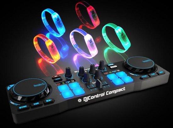 DJ PARTY STARTER KIT