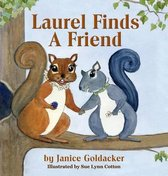 Laurel Finds a Friend