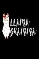 Llama Gramma