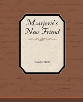 Omslag Marjorie S New Friend