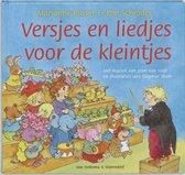 Liedjes en versjes voor de kleintjes