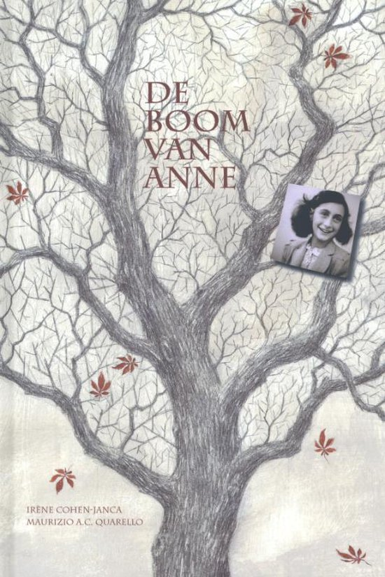 De boom van Anne - Irene Cohen-Janca |