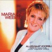 Marianne Weber - Alles gaat voorbij