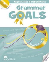 Grammar Goals Level 5 Pupil's Book Pack