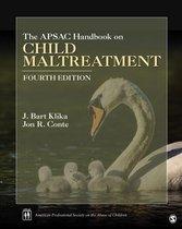 Omslag The APSAC Handbook on Child Maltreatment