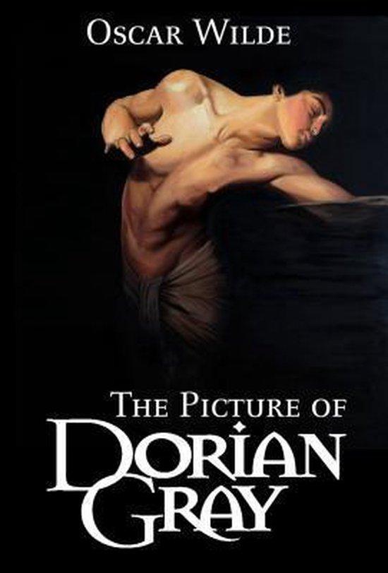 Boek cover Picture of Dorian Gray van Oscar Wilde (Onbekend)