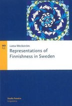 Representations of Finnishness in Sweden
