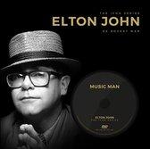 The Icon Series  -   Elton John