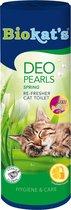 Biokat's Deo Pearls Spring 700 g