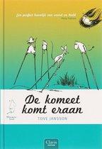 Moeminboek  -   De komeet komt er aan
