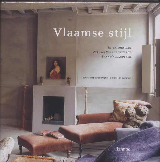 Vlaamse Stijl - Piet Swimberghe |