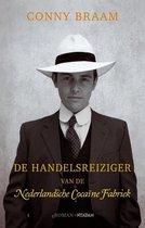 De handelsreiziger van de Nederlandsche Cocaine fabriek